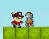 Сокровище: Крюк Пирата
