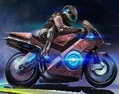 Пазл: Гоночные мотоциклы