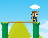 Сумасшедшая обезьяна