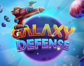Защита галактики