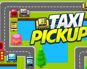 Подача такси