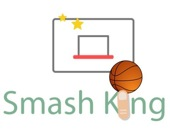 Король броска - баскетбол