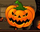 Страшная Вечеринка На Хэллоуин