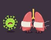 Защита от скрытого корона-вируса