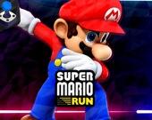 Супер-Марио - Мир бега