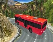 Симулятор автобуса-внедорожника