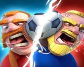 Футбол головами 2021