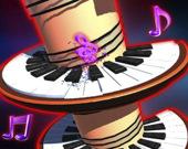Музыкальная спираль