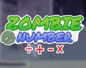 Число зомби