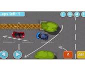 Обучение гонкам на подержаных автомобилях