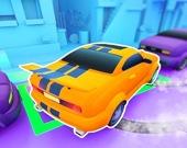 Идеальная парковка 3D