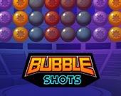 Пузырьковые выстрелы
