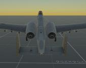 Реалистичный симулятор полёта