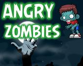 Злые Зомби