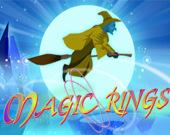 Волшебные кольца