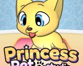Принцесса: Студия животных