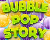История о лопающихся пузырьках