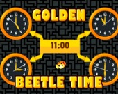 Время золотого жука