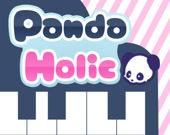 Панда Холик