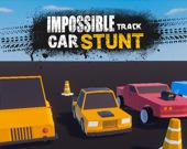 Невозможные треки Автомобильный трюк