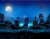 Побег с кладбища