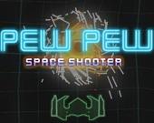 Пиф-паф - Космический стрелок