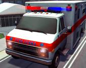 Лучший симулятор скорой помощи