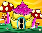 Побег из грибной страны