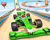 Чемпионат Формулы 2021