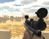 Снайпер: Перезагрузка