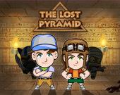 Потерянная пирамида