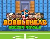 Футбольные башкотрясы