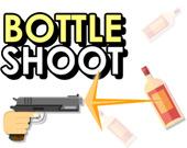 Стрельба по бутылками