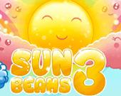 Лучи солнца 3