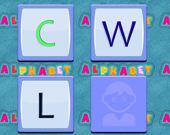 Игра на память: Алфавит