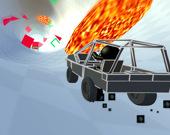 Экстремальные гонки Стикмена 3D