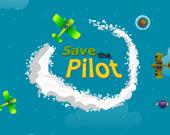 Спаси Пилота