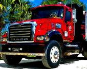 Американские грузовики: Головоломки