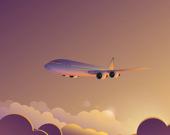 Каникулы на самолете: Пазл