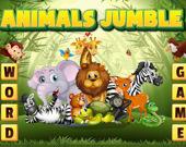 Смешивание животных