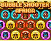 Баблшутер Африка
