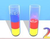 Сортировка воды 2