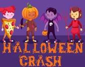Хэллоуин - головоломка