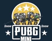 Снежные мини-PUBG - сетевая игра