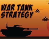 Война танков - Стратегия
