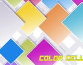 Цветные ячейки