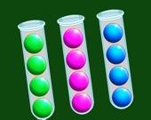 Сортируй пузыри