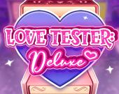Тест на любовь - Делюкс