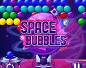 Космические пузыри