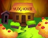 Побег из дома с видеоблога